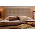 Кровать мягкая Брамминг 3 двуспальная