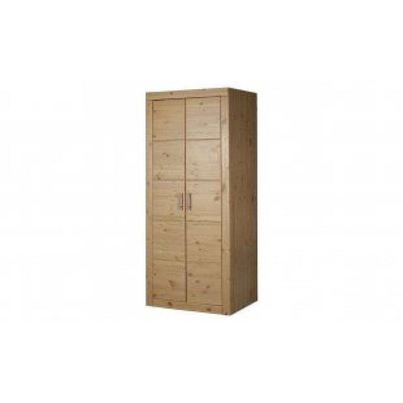 Шкаф платяной Брамминг