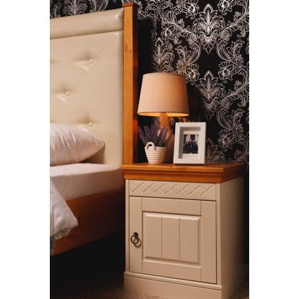 Кровать мягкая Дания 2 двуспальная