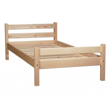 Кровать Классик двуспальная