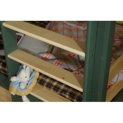 Кровать Классик 2-яр