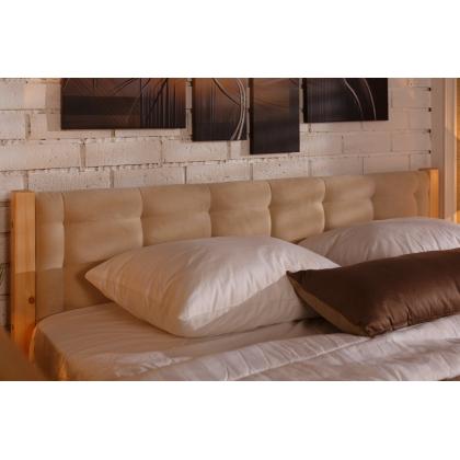 Кровать мягкая с ящиками Классик 1