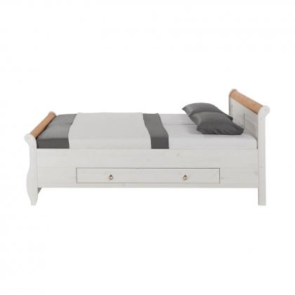 """Кровать """"Мальта"""" 140 с ящиками"""