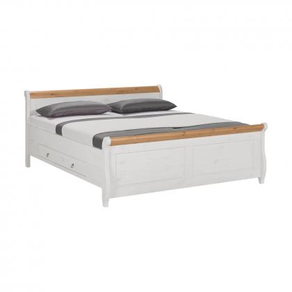 """Кровать """"Мальта"""" 160 с ящиками"""