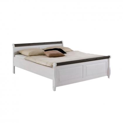 """Кровать """"Мальта"""" 160х220 без ящиков"""