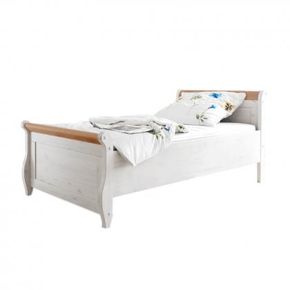 """Кровать """"Мальта"""" 100 без ящиков"""