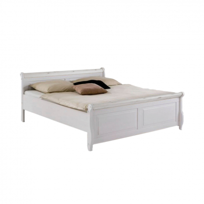 """Кровать """"Мальта"""" 180х220 без ящиков"""