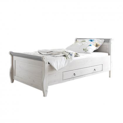 """Кровать """"Мальта"""" 100 с ящиками"""
