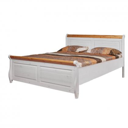"""Кровать """"Мальта"""" М-160 без ящиков"""