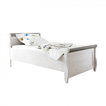 """Кровать """"Мальта"""" 100x220 без ящиков"""