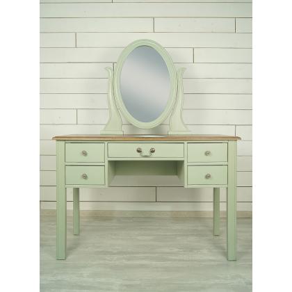 Туалетный стол с зеркалом Olivia