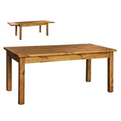 Стол обеденный FERMEX 140(220)х90 ALL (с крыльями)