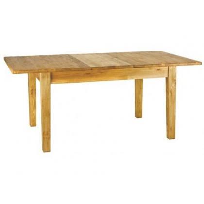 Стол обеденный TABLE 140 (180) x 100 со вставкой  (раздвижной)