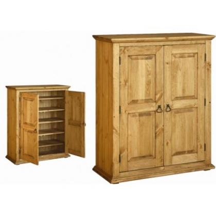Шкаф для обуви ARMCHAUS 2 2 двери