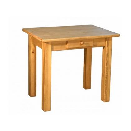 Стол кухонный TABLE DE CUISINE 85 T 85х55 с ящиком ноги 70х70