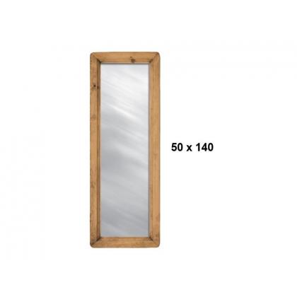 Зеркало MIRMEX 50*140