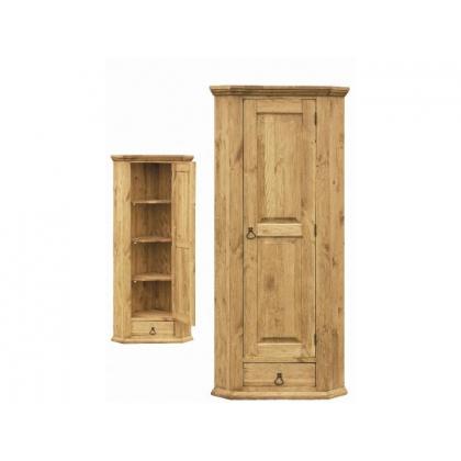 Шкаф для белья ROMEO 180 (угловой)