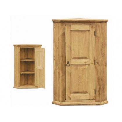 Шкаф для белья ROMEO 120 (угловой)