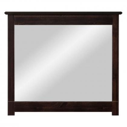 """Зеркало навесное в раме """"Рауна"""" (колониал)"""