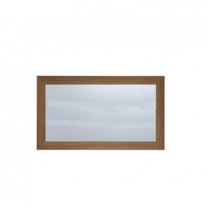 Зеркало «Riva» настенное бланш