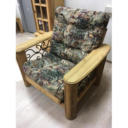 Кресло «Викинг 02»