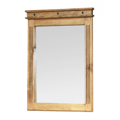 Зеркало «Викинг» настенное