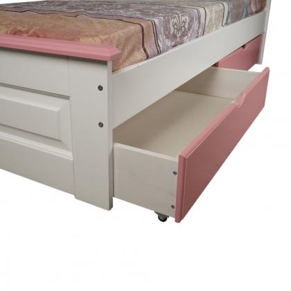 Ящик под кровать малый (Брусно)