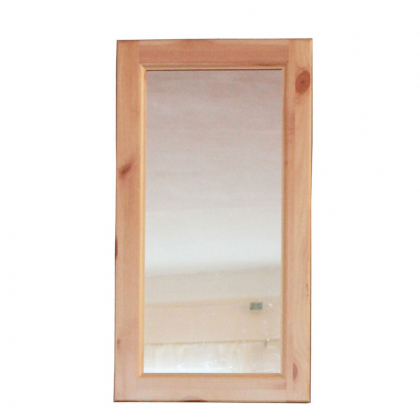 Зеркало для прихожей (Дачная классика)