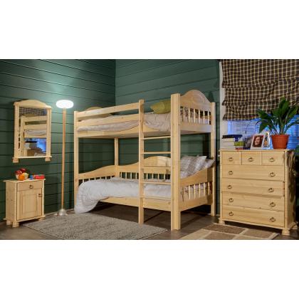 2 ярусная кровати
