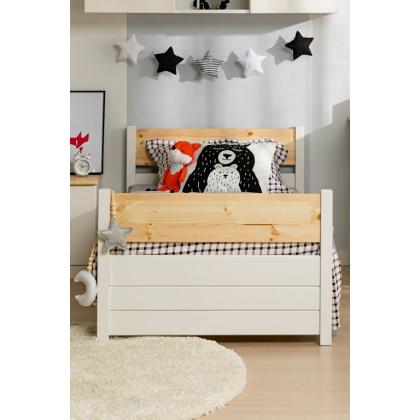 Кровать ТК №22