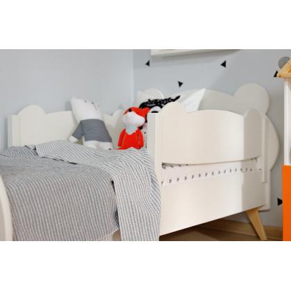 Кровать ТК №27