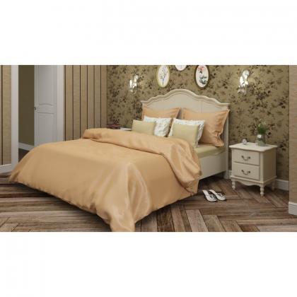 Кровать Верден 160х200 слоновая кость